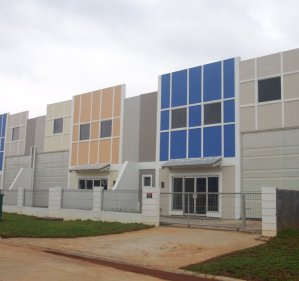 Other Multipurpose Buildings
